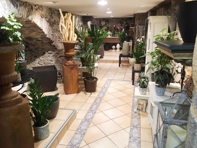 Vente local commercial Fougeres 131000€ - Photo 3