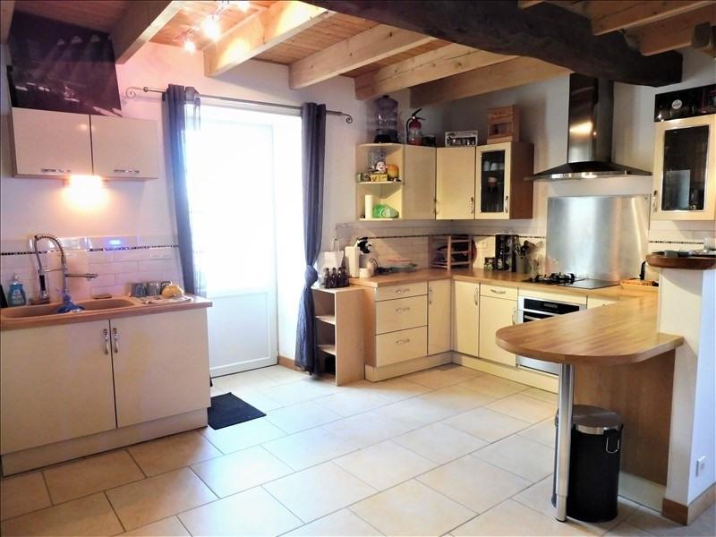Vente maison / villa Corme ecluse 143775€ - Photo 3