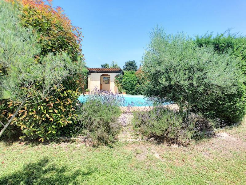Venta de prestigio  casa Chateaurenard 684000€ - Fotografía 2
