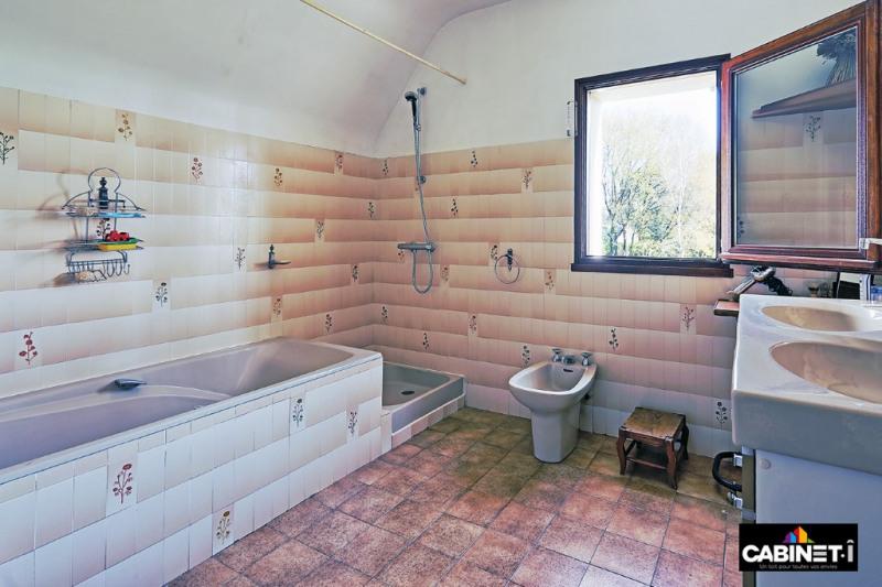 Sale house / villa La chapelle sur erdre 545900€ - Picture 13