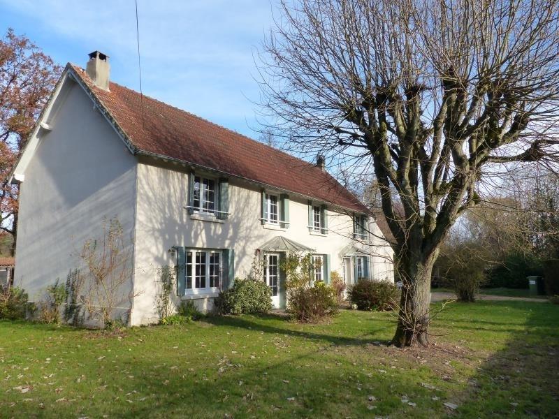 Sale house / villa Montfort l amaury 529000€ - Picture 1
