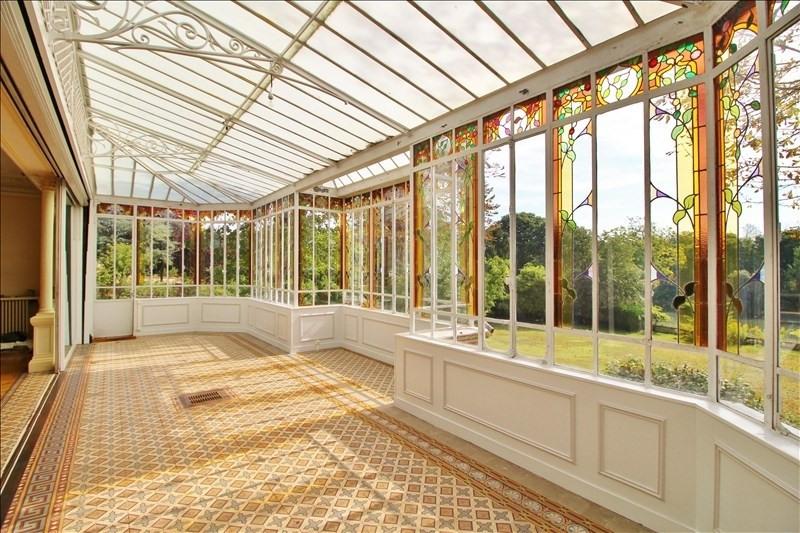 Deluxe sale house / villa Croissy sur seine 3100000€ - Picture 7