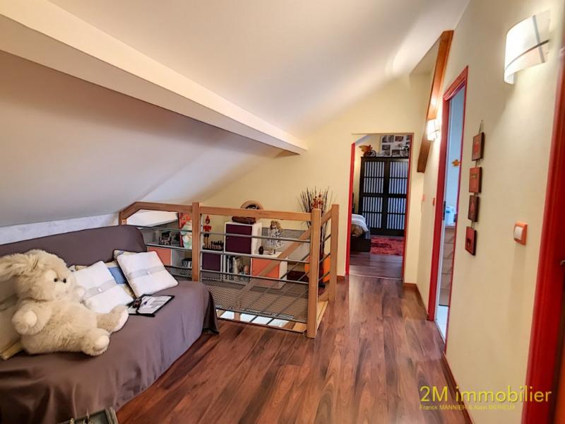 Vente maison / villa La rochette 400000€ - Photo 11