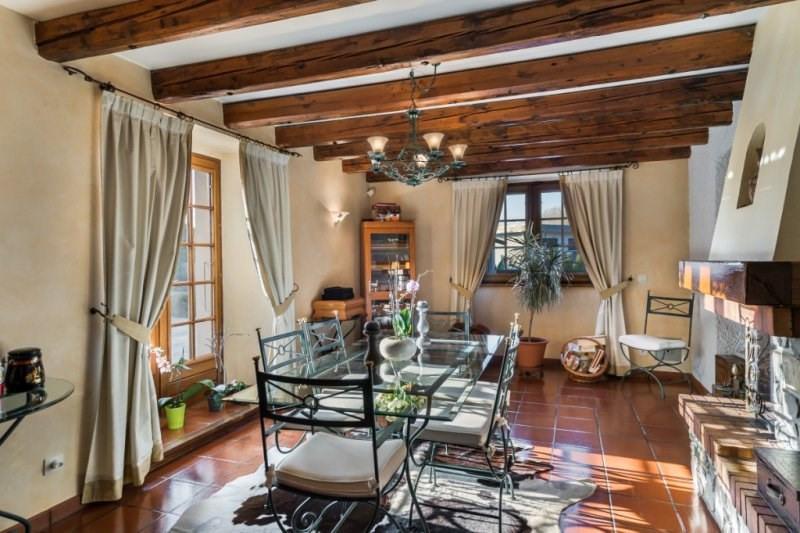 Deluxe sale house / villa Veigy foncenex 1455000€ - Picture 7