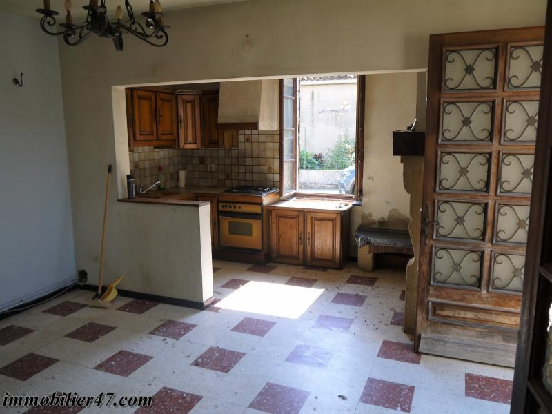 Vente maison / villa Laugnac 95 000€ - Photo 4