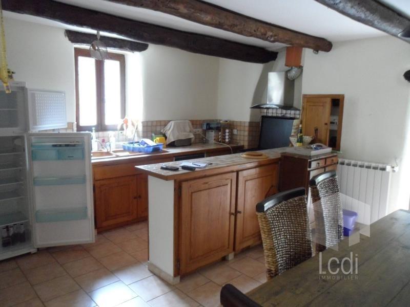 Vente maison / villa Les plantiers 164000€ - Photo 3