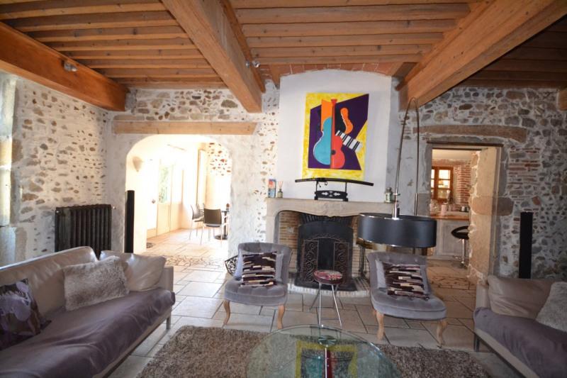 Vente de prestige maison / villa Ecully 1800000€ - Photo 5