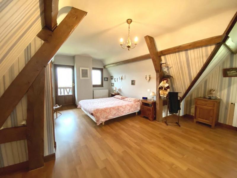 Revenda residencial de prestígio casa Trouville-sur-mer 995000€ - Fotografia 11