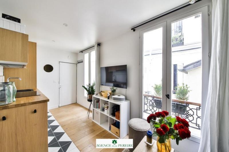 Sale apartment Paris 17ème 330000€ - Picture 10