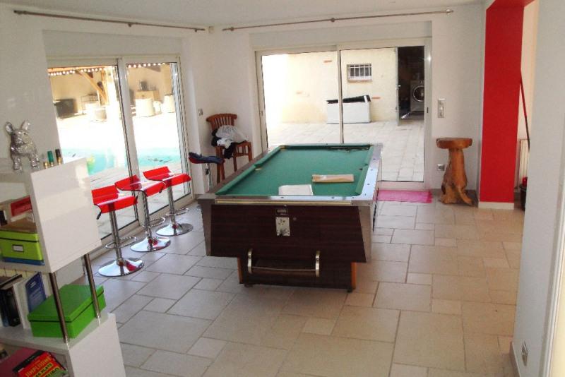 Vente maison / villa Dunes 396250€ - Photo 9