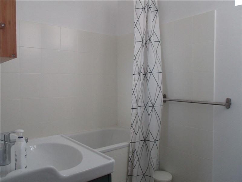 Rental apartment Nimes 460€ CC - Picture 7
