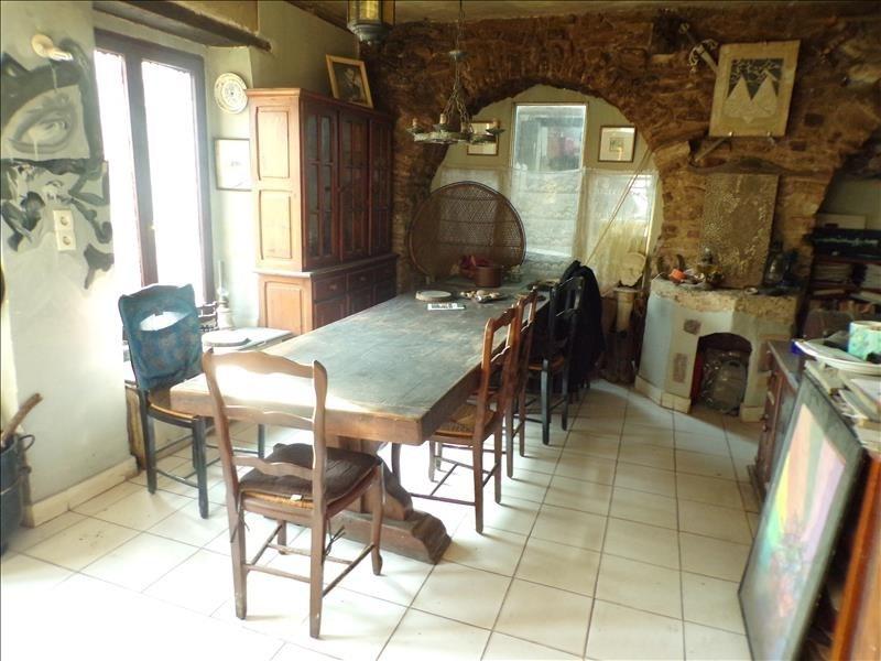 Sale house / villa Annet sur marne 367600€ - Picture 2