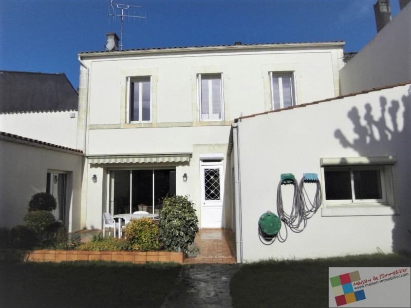 Vente maison / villa Cognac 487 600€ - Photo 15