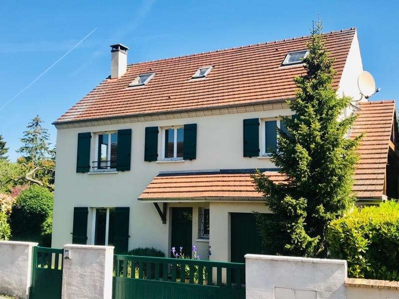 Sale house / villa Montfort l amaury 480000€ - Picture 1