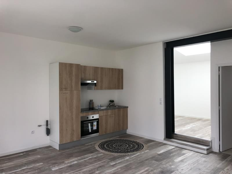 Vente loft/atelier/surface Gagny 162500€ - Photo 1