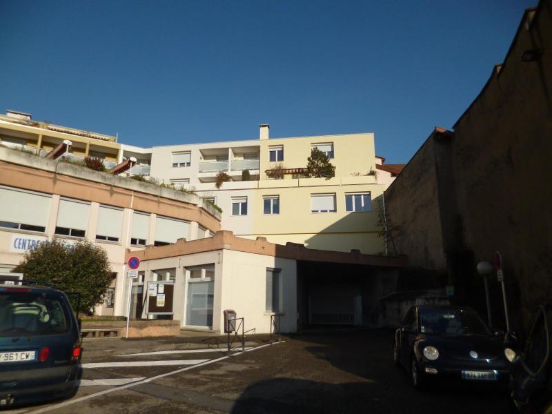 Location parking Tarare 30€ CC - Photo 1