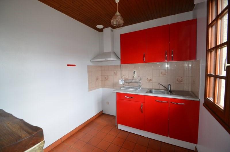 Rental house / villa St amand 530€ CC - Picture 3