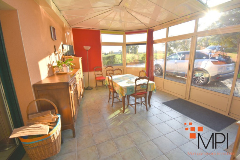 Sale house / villa Mordelles 285725€ - Picture 6