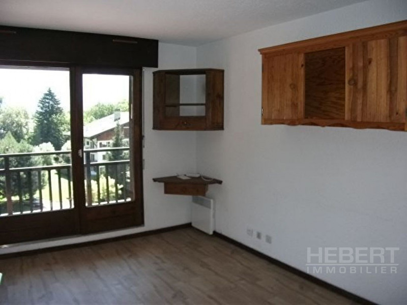 Vente appartement Sallanches 90 000€ - Photo 3