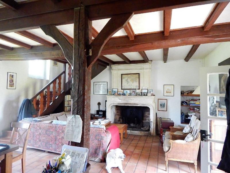 Vente maison / villa Semussac 441000€ - Photo 11