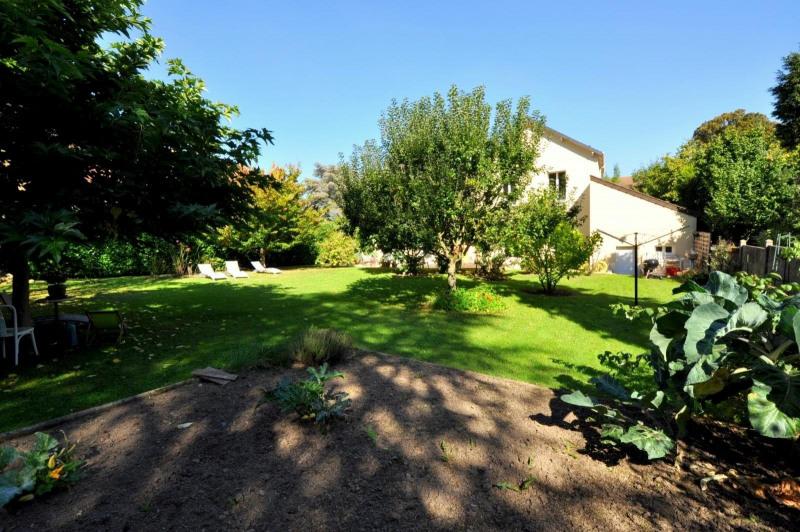 Sale house / villa Limours 640000€ - Picture 2