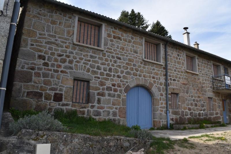 Sale house / villa St jean roure 63500€ - Picture 1