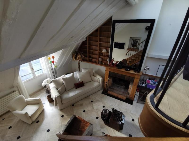 Vente de prestige appartement Paris 7ème 2140000€ - Photo 10