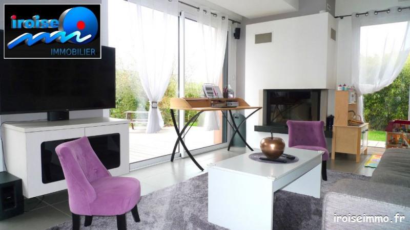 Sale house / villa Brest 366500€ - Picture 1
