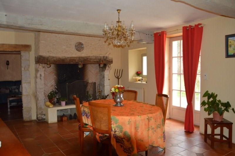 Vente maison / villa Douzillac 519450€ - Photo 5