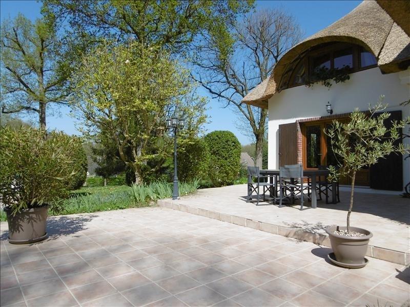 Vente maison / villa Ymare 396000€ - Photo 1