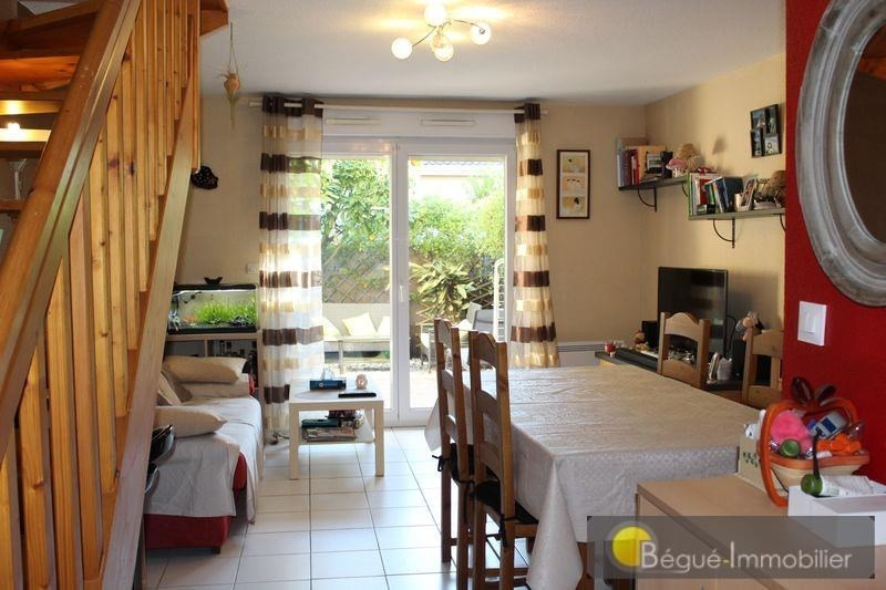Sale apartment Pibrac 168 000€ - Picture 1