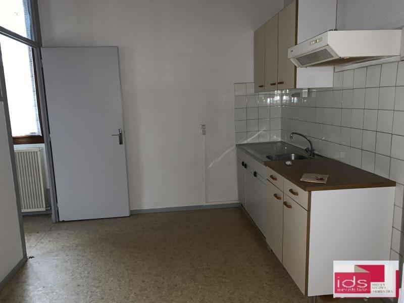 Affitto appartamento Presle 460€ CC - Fotografia 3