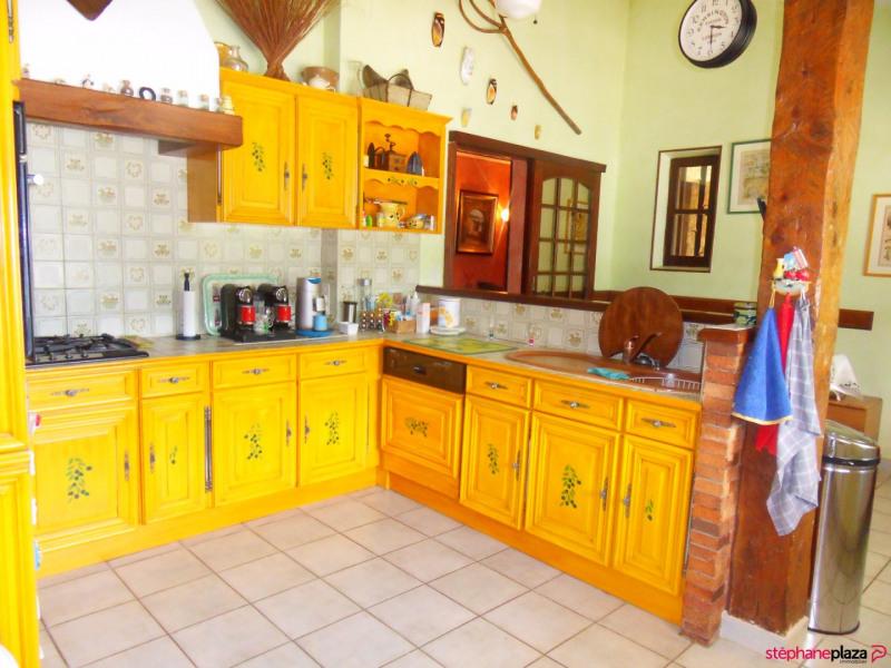Vente maison / villa Morieres les avignon 380000€ - Photo 6