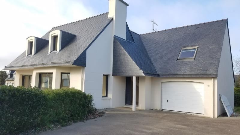 Vente maison / villa Fouesnant 472 500€ - Photo 1