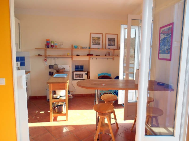 Sale apartment Port vendres 235 000€ - Picture 3