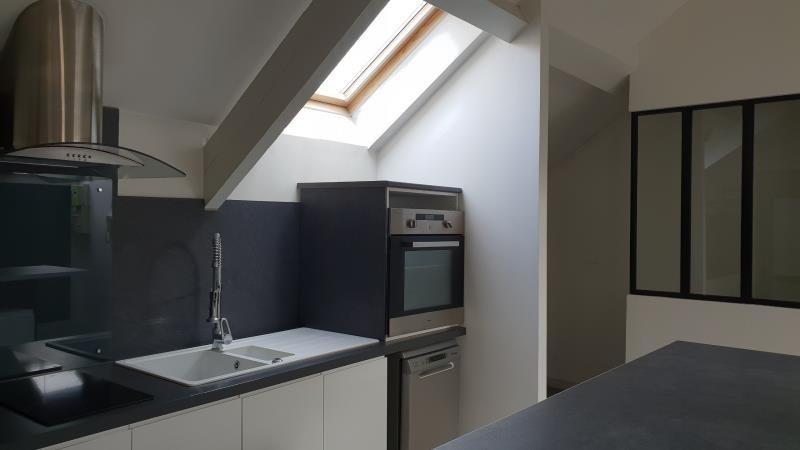 Sale apartment Maule 168000€ - Picture 6