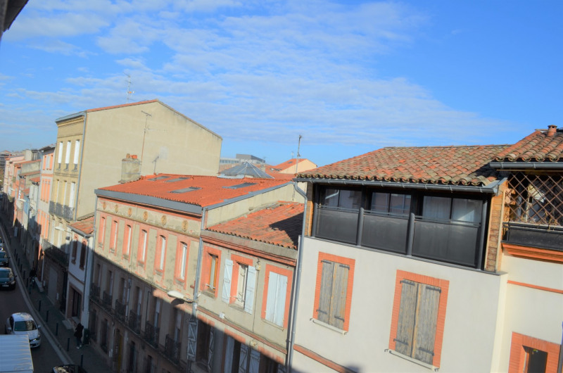 Rental apartment Toulouse 430€ CC - Picture 3