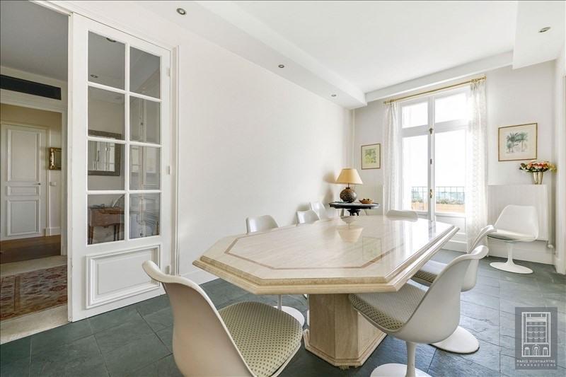 Rental apartment Paris 18ème 4800€ CC - Picture 7