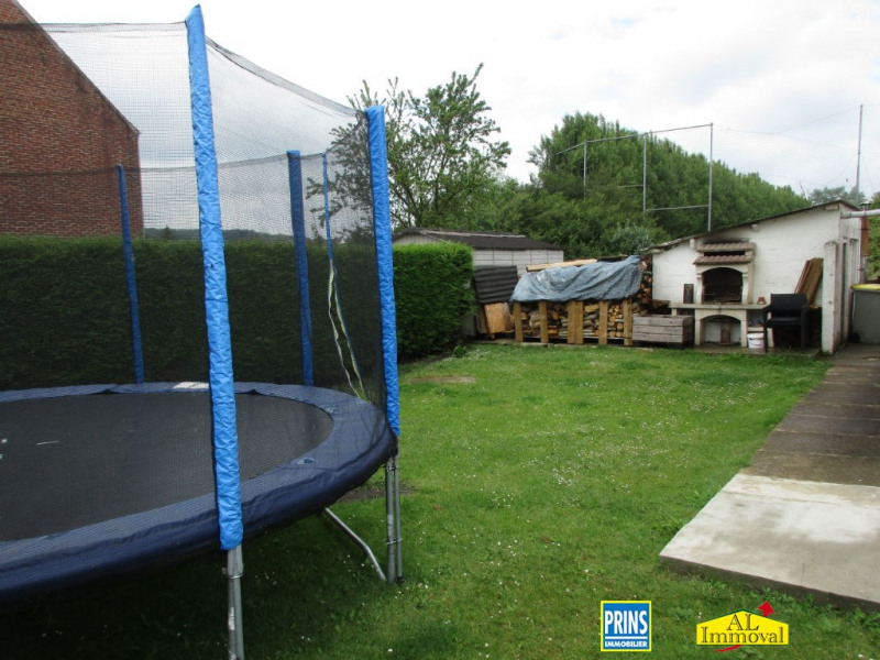 Vente maison / villa Eperlecques 166000€ - Photo 7