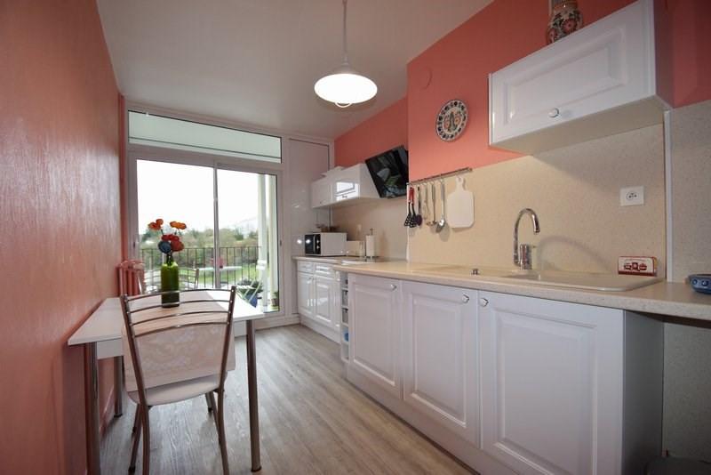 Vente appartement St lo 70000€ - Photo 1