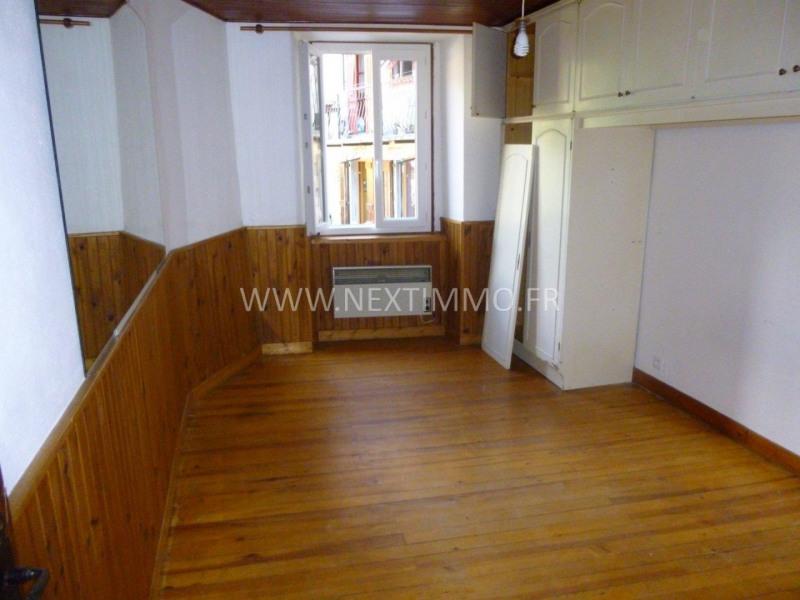 Alquiler  apartamento Saint-martin-vésubie 540€ CC - Fotografía 14