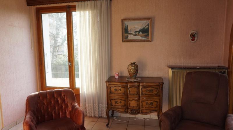 Vente maison / villa Gaillard 479000€ - Photo 5