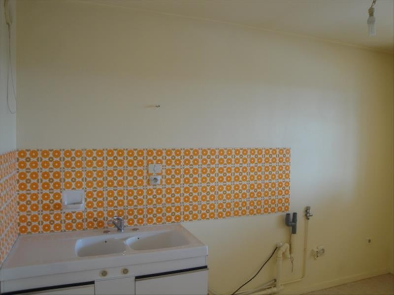 Vente appartement Niort 75 600€ - Photo 2