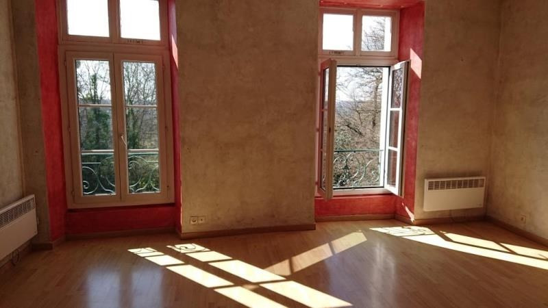 Investment property apartment Chartrettes 169000€ - Picture 2
