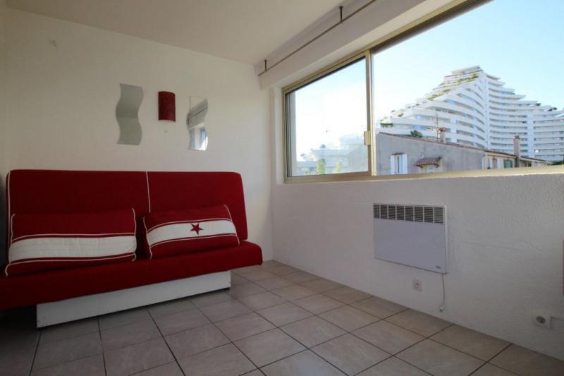 Vente appartement Villeneuve loubet 74500€ - Photo 4