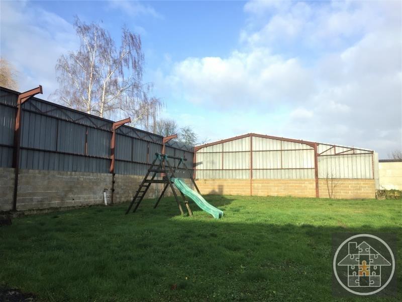 Vente maison / villa Noyon 146000€ - Photo 6