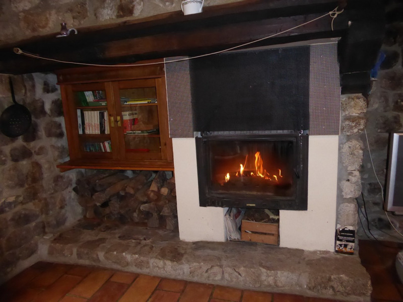 Vente maison / villa Barnas 129000€ - Photo 6