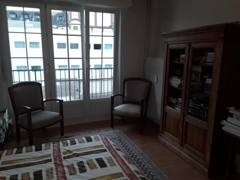 Vente appartement Mulhouse 109000€ - Photo 5