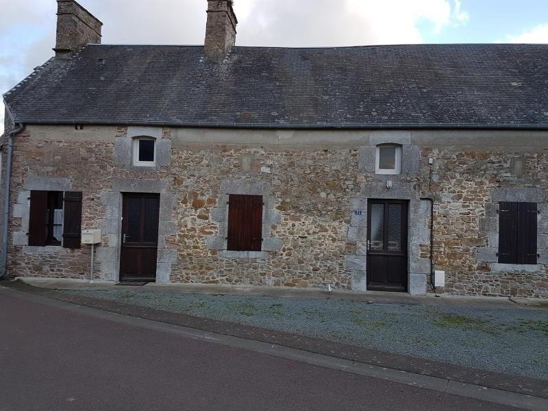 Vente maison / villa Creances 85350€ - Photo 1