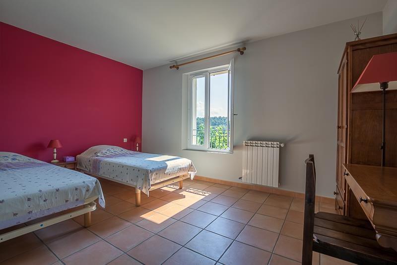 Vente de prestige maison / villa Meyreuil 725000€ - Photo 4